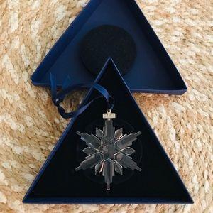 Swarovski Annual Limited Edition 2006 Ornament